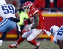 Any Given Sunday: Titans Over Chiefs