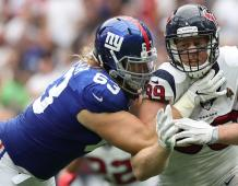 Four Downs: NFC East