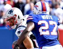 Buffalo Bills CB Tre'Davious White