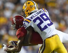 Futures: Greedy Williams