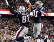 Any Given Sunday: Patriots over Bengals
