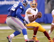 Broken Tackles 2014: Defenses