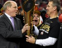 NCAA Staff Predictions 2015