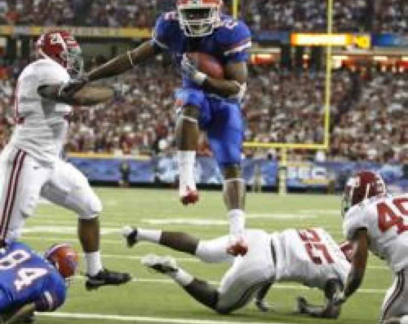 Confessions of a Football Junkie: BCS Watching