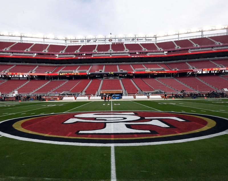 San Francisco 49rs logo
