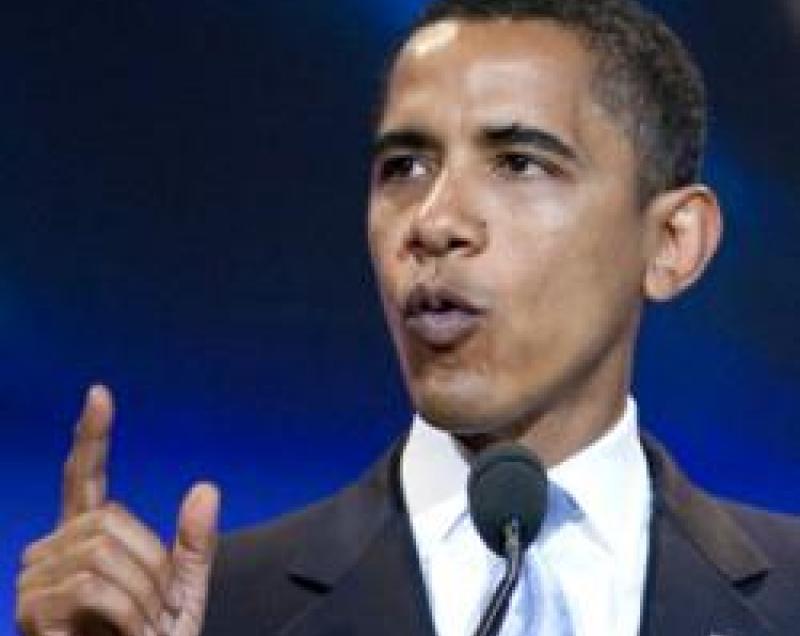 Football Junkie vs. Barack Obama