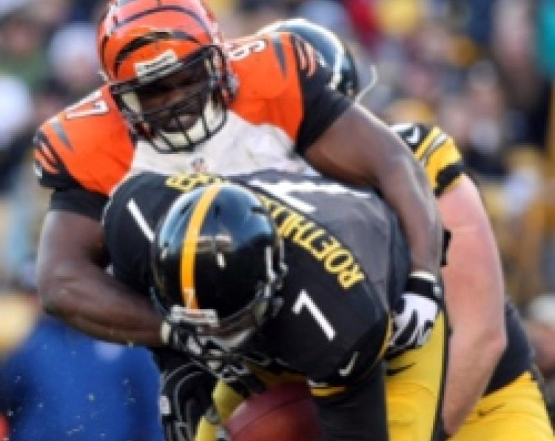 AFC Wild Card Preview