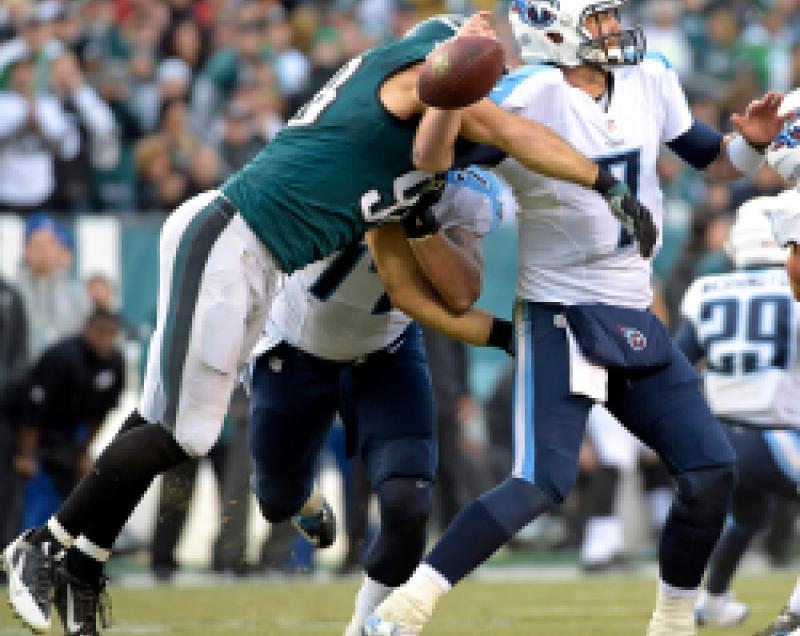 2014 Pressure Plays: Defenses