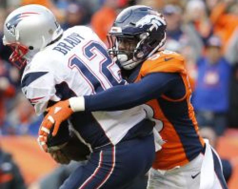 Clutch Encounters: AFC Championship Game