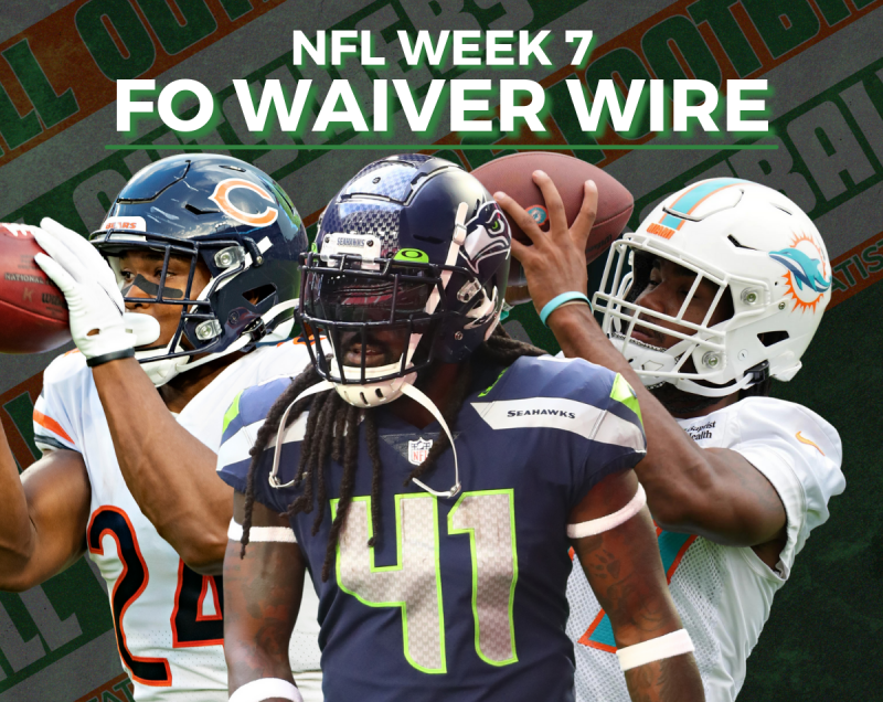waiver wire 10-19