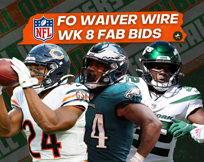 waiver wire 10-26