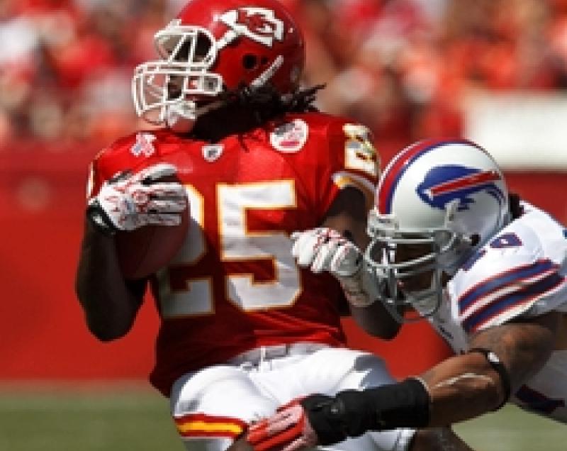 Walkthrough: Fail to the Chiefs