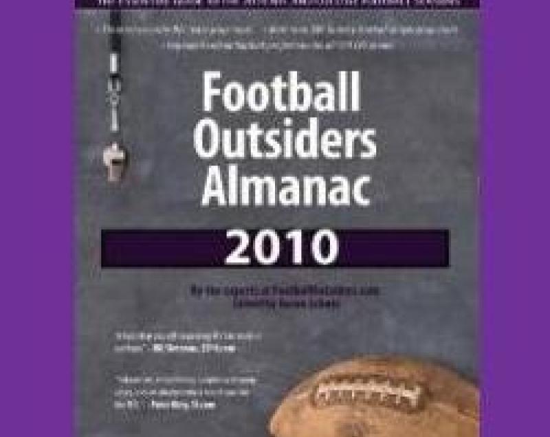 FO Almanac 2010 Now on Sale!