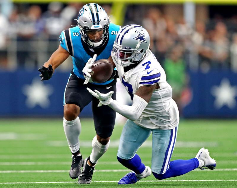 Dallas Cowboys CB Trevon Diggs