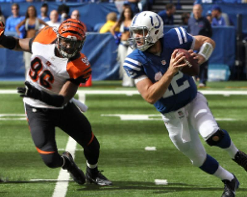 Sunday Wild Card Playoff Preview 2015