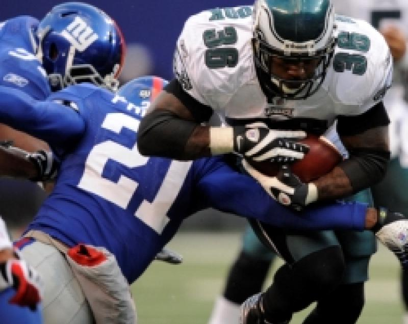 2009 NFC Divisional Preview