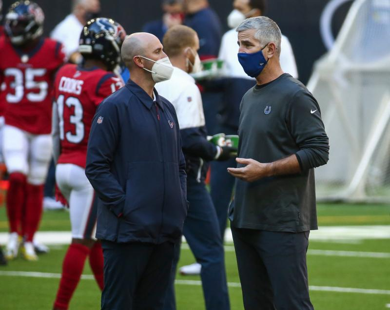 Houston Texans Executive Vice President, Football Operations Jack Easterby