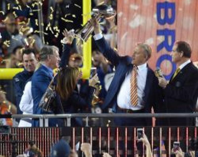 Building a Super Bowl Winner (Part I)