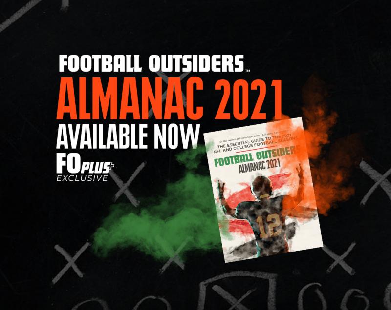 FO Almanac 2021