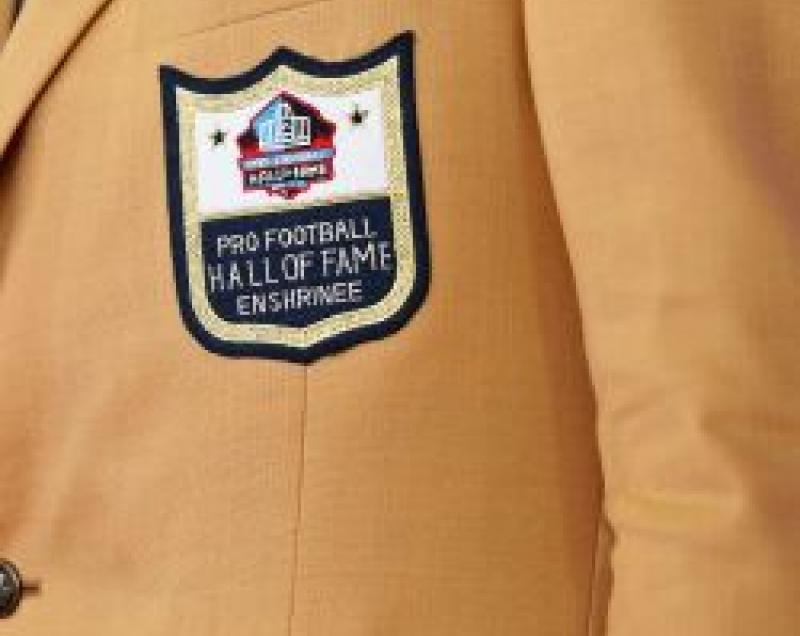 Predicting the 2018 Pro Football Hall of Fame Class
