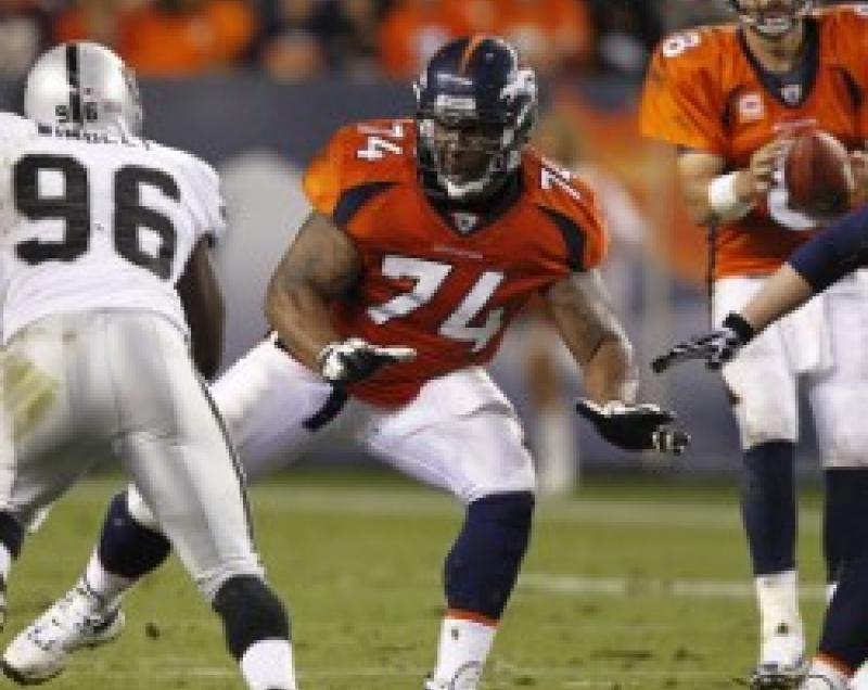 Word of Muth: Scouting the Broncos