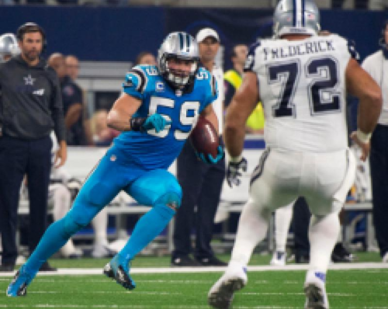 Word of Muth: Cowboys' Undoing
