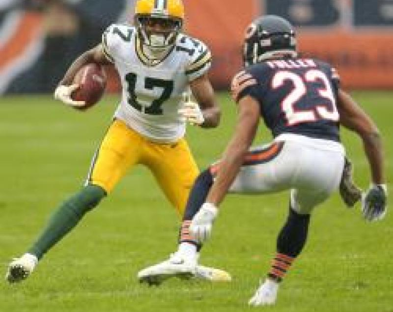 Four Downs: NFC North