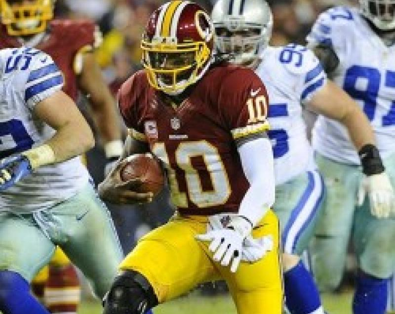 NFC Wild Card Preview