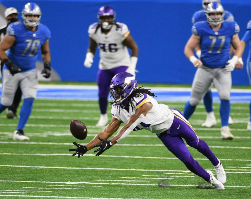 Minnesota Vikings S Anthony Harris
