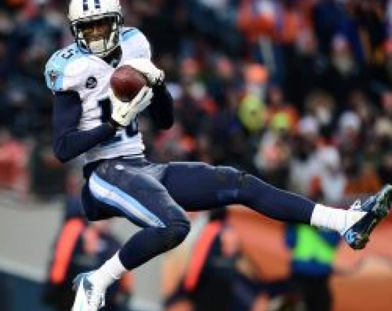 2014 Incomplete Pass Breakdown: Receivers