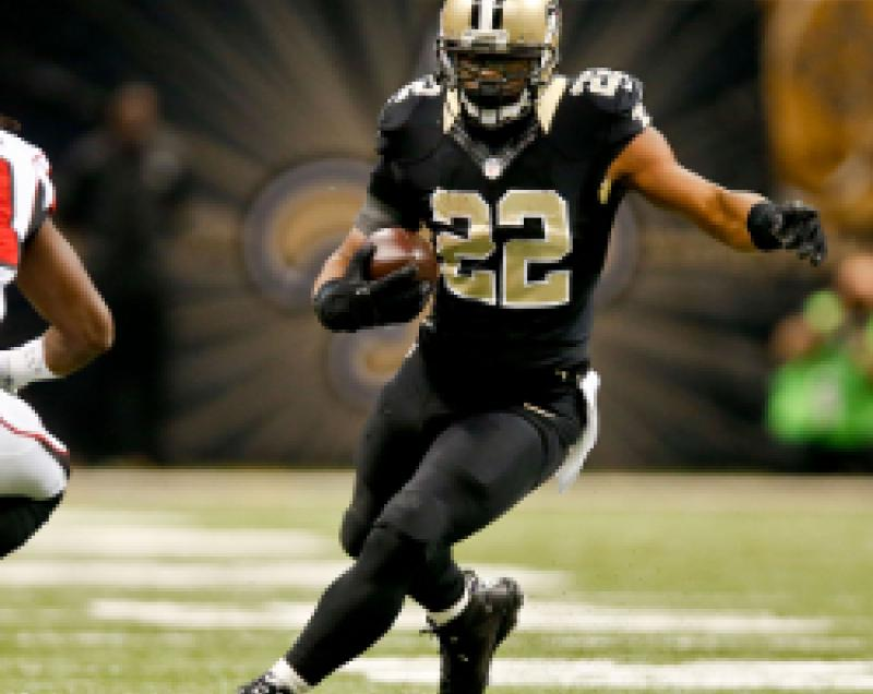 The Saints, the Draft, and the Winner's Curse