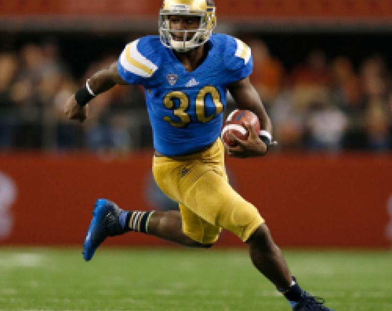 Futures: UCLA LB-RB Myles Jack