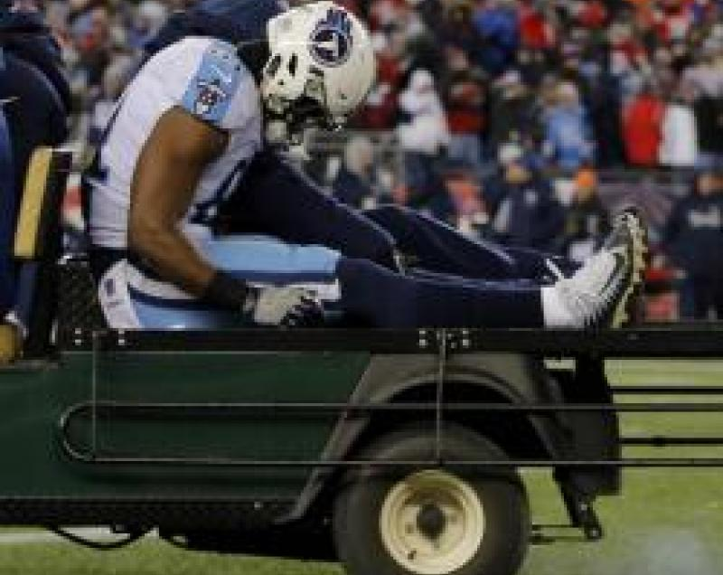 What Does 'Injury-Prone' Mean in the NFL?