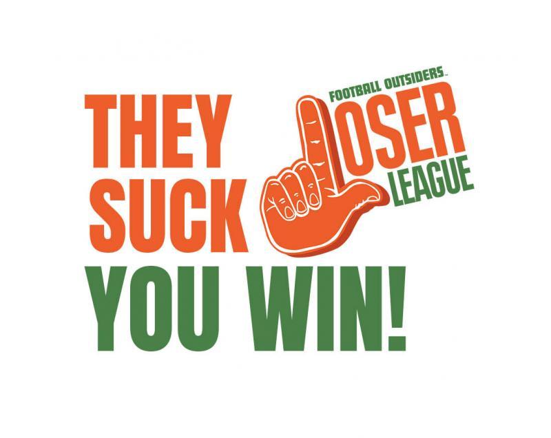 Loser League