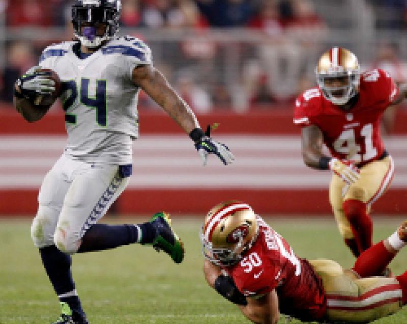 Broken Tackles 2014: Offenses