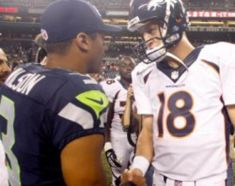 Super Bowl XLVIII Preview