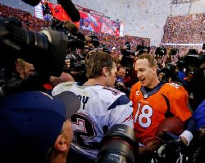 Solving the Peyton Playoff Puzzle: Part II