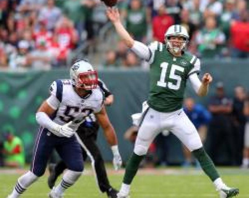 Film Room: New York Jets Offense
