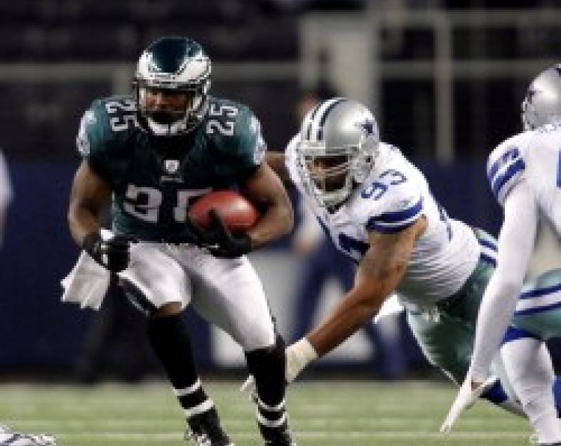 Broken Tackles 2012: Offense