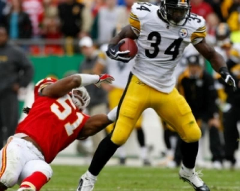 Wisdom of Crowds Review: Running Backs