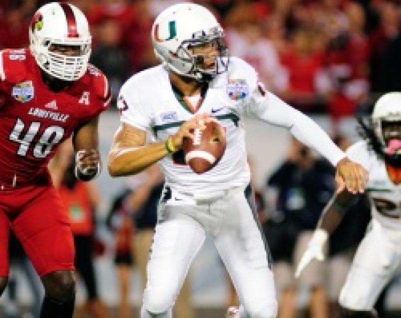 Futures: Senior Bowl Preview