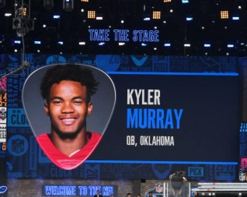 Open 2019 NFL Draft Thread