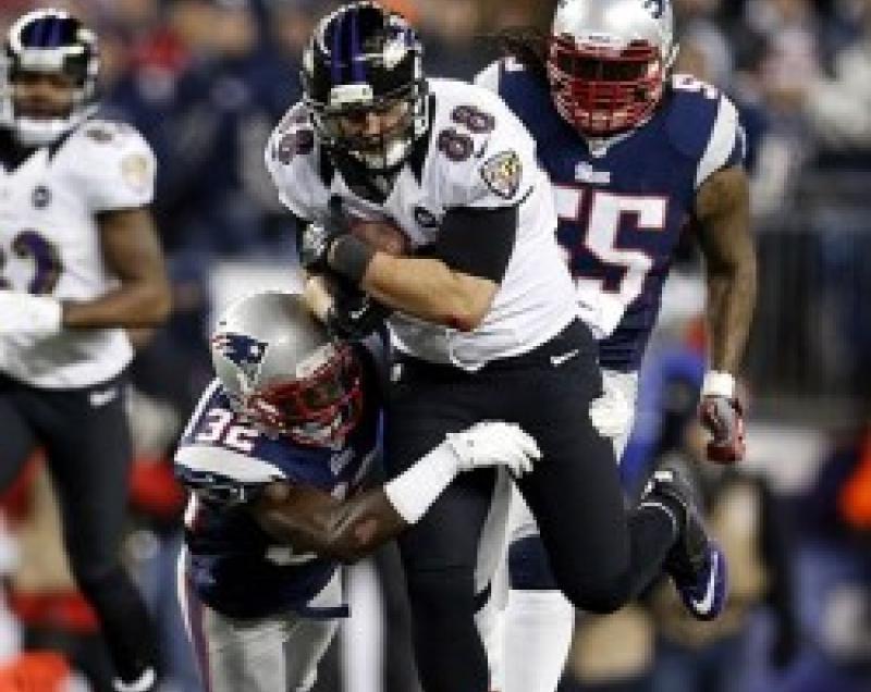 Film Room: Ravens Offense-49ers Defense