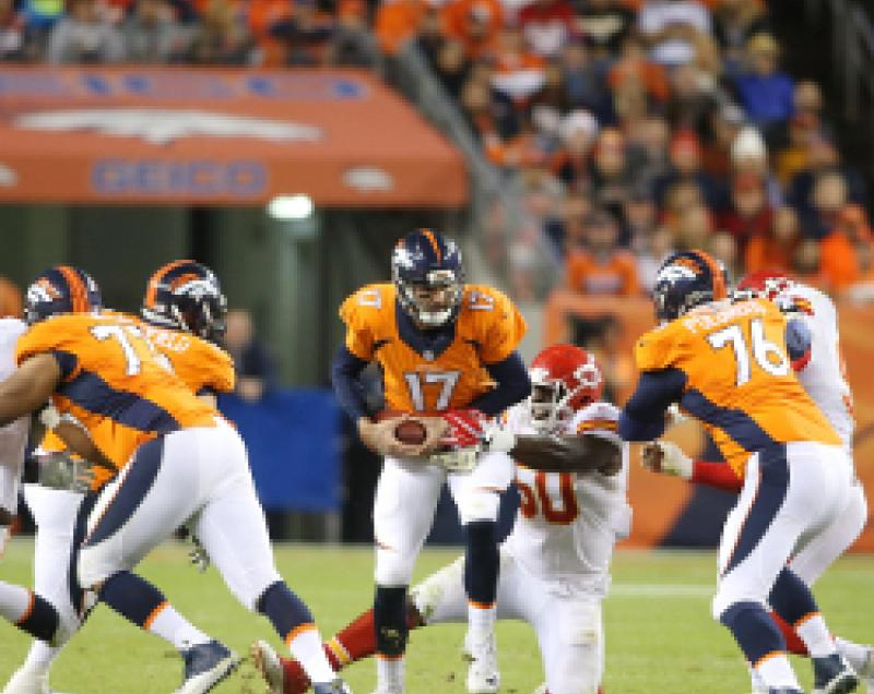Word of Muth: Mile High Meltdown