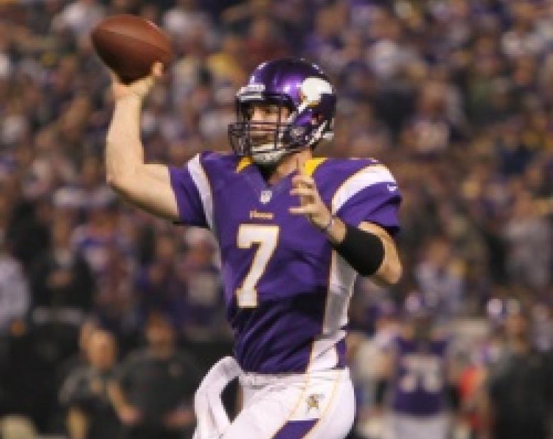State of the Team: Minnesota Vikings
