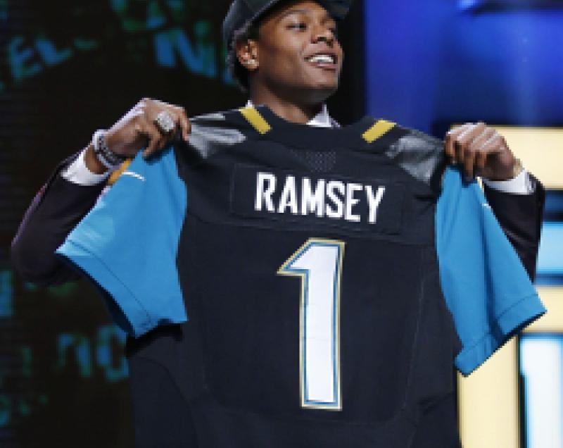 2016 NFL Draft Report Card Report