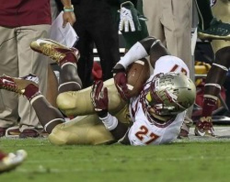 Futures: Florida State CB Xavier Rhodes