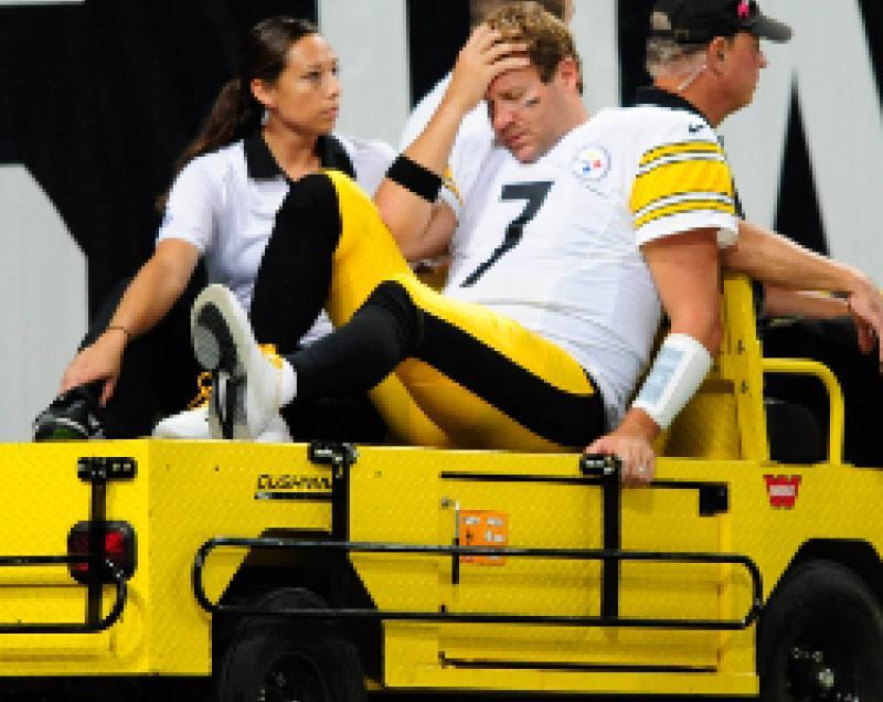 NFL Injuries Part II: Variation Over Time