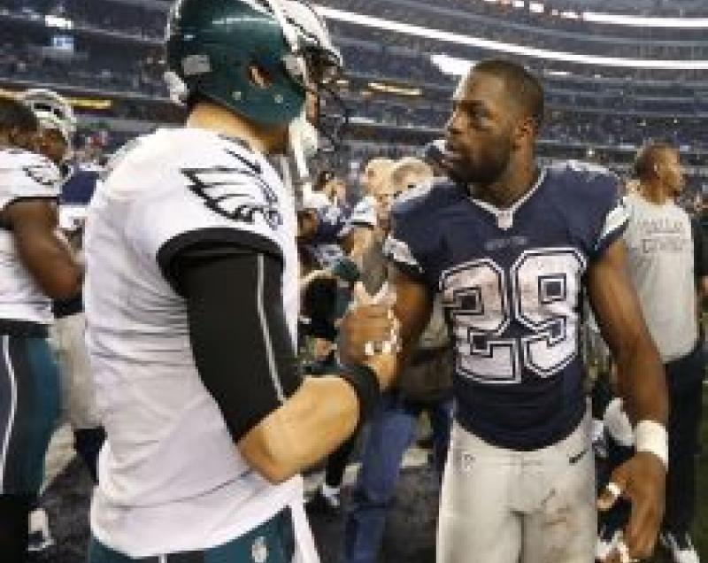 NFL Divisional Rematches Study