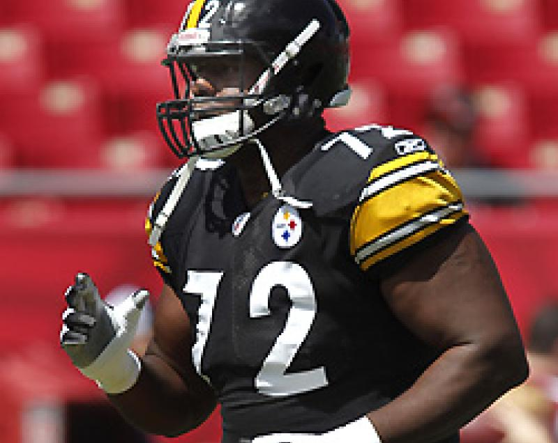 Word of Muth: Surprising Steelers